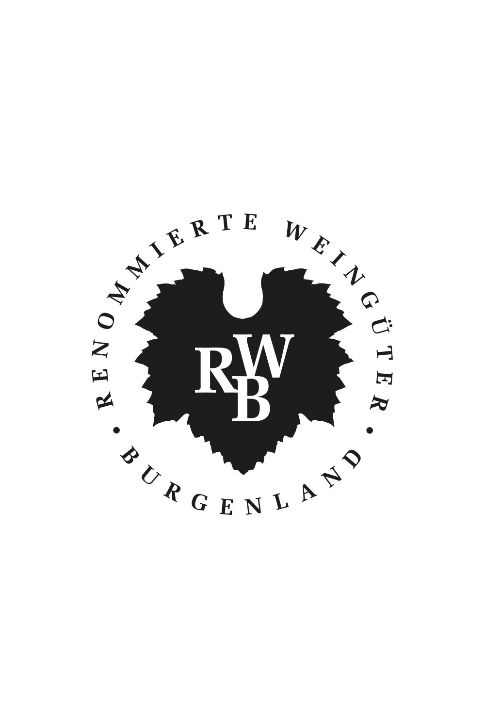 Renowned Wineries of Burgenland - Logo